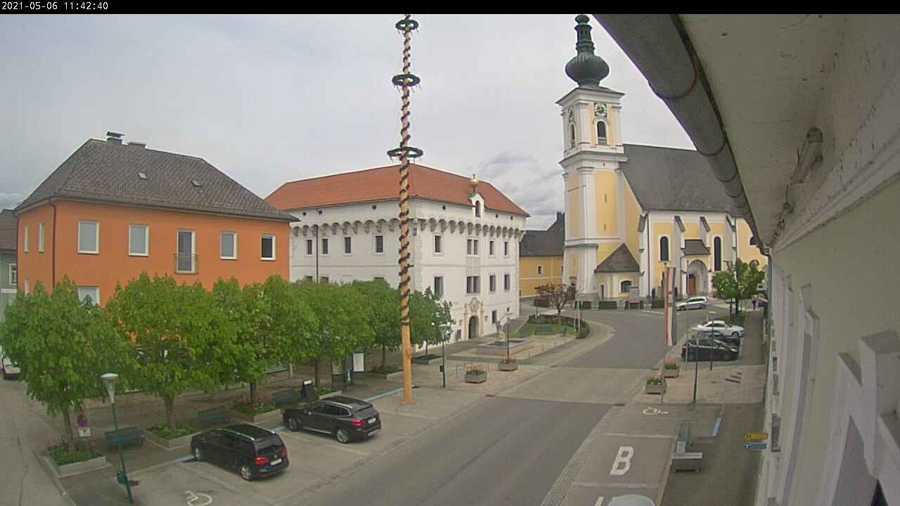 Webcam Vorchdorf